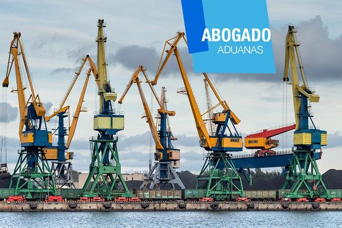 Especialista aduana gestion mercancia Algeciras