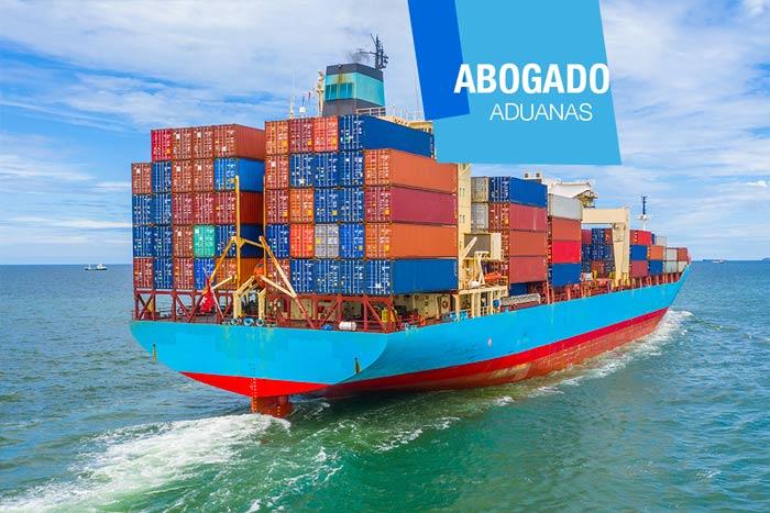 Aduanas logistica internacional abogados